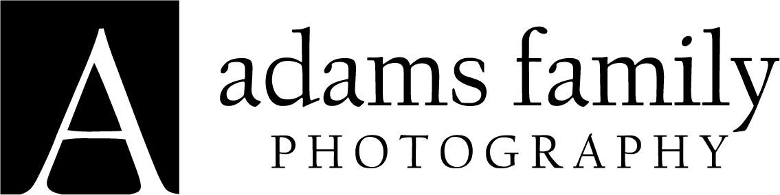 Adams Family Photography