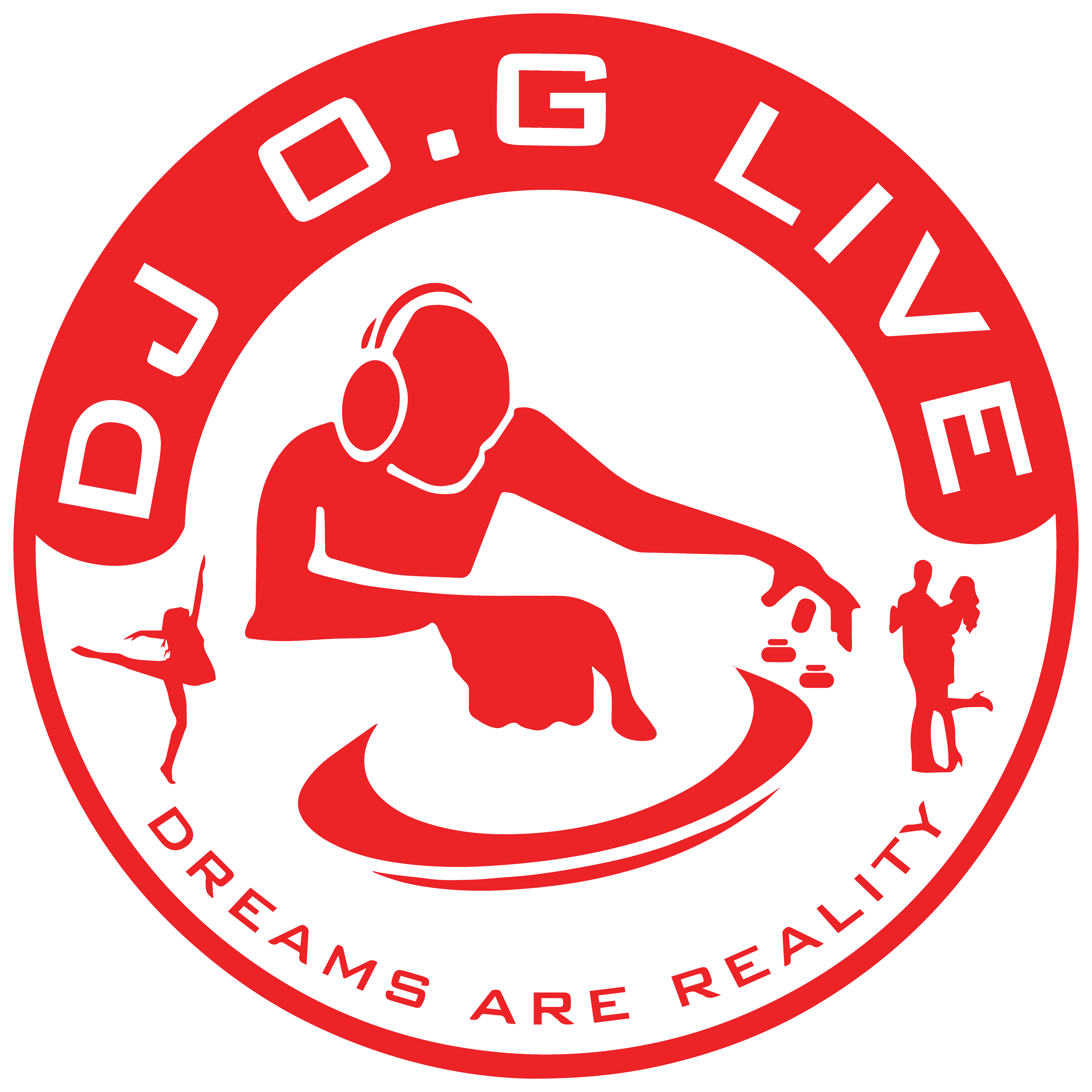 DJ O.G Live | Mobile Latino DJ | Photobooth