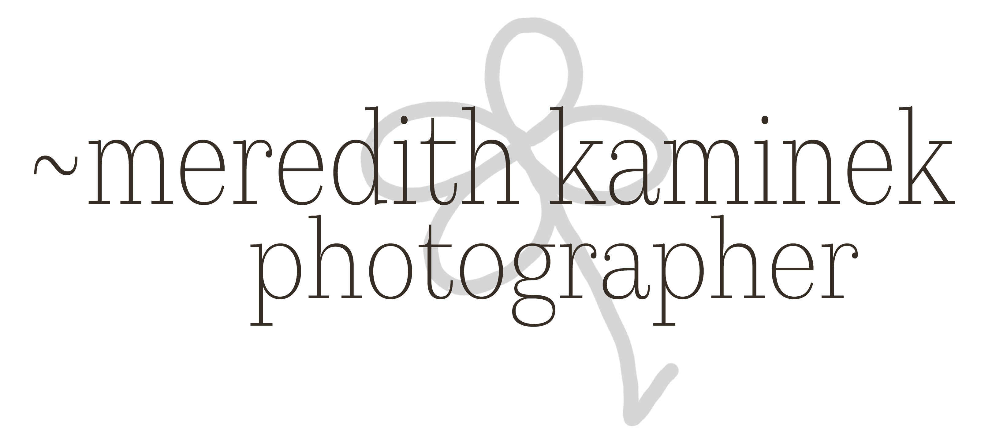 Meredith Kaminek, Photographer ~ Through Meredith's Eyes, LLC.