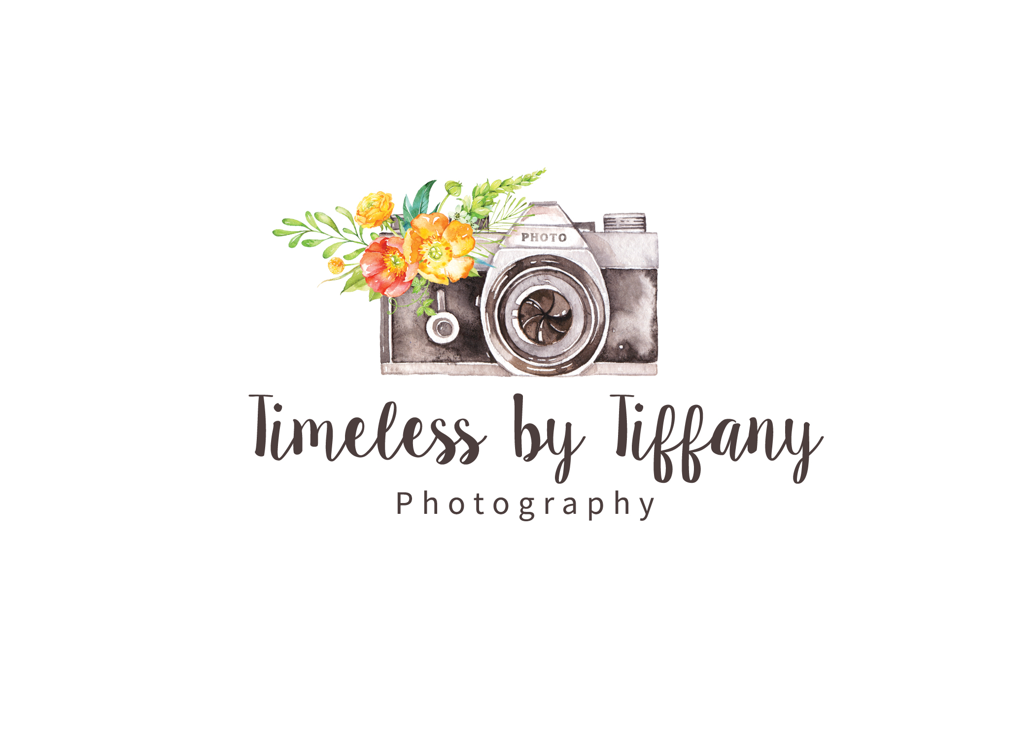 Timeless By Tiffany Photography