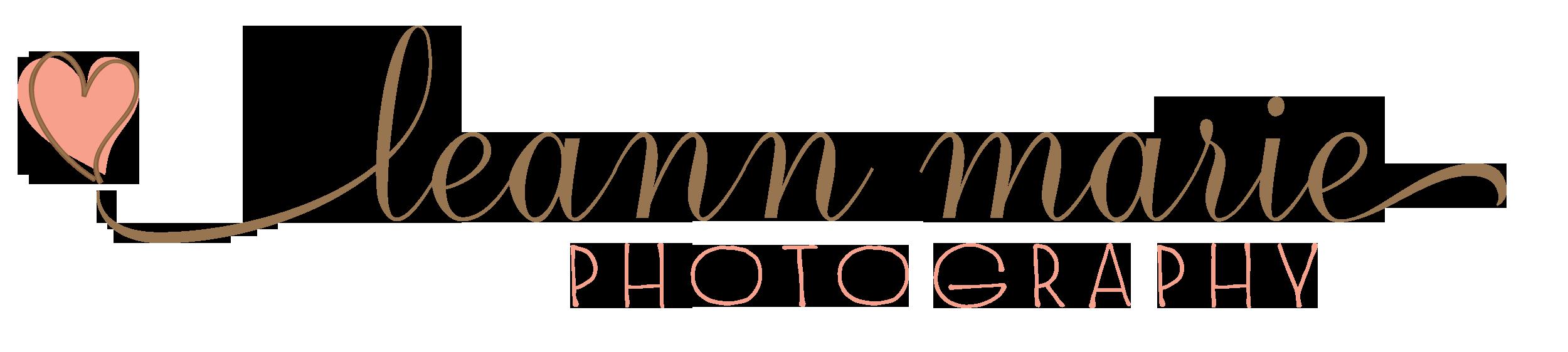 Leann Marie Photography