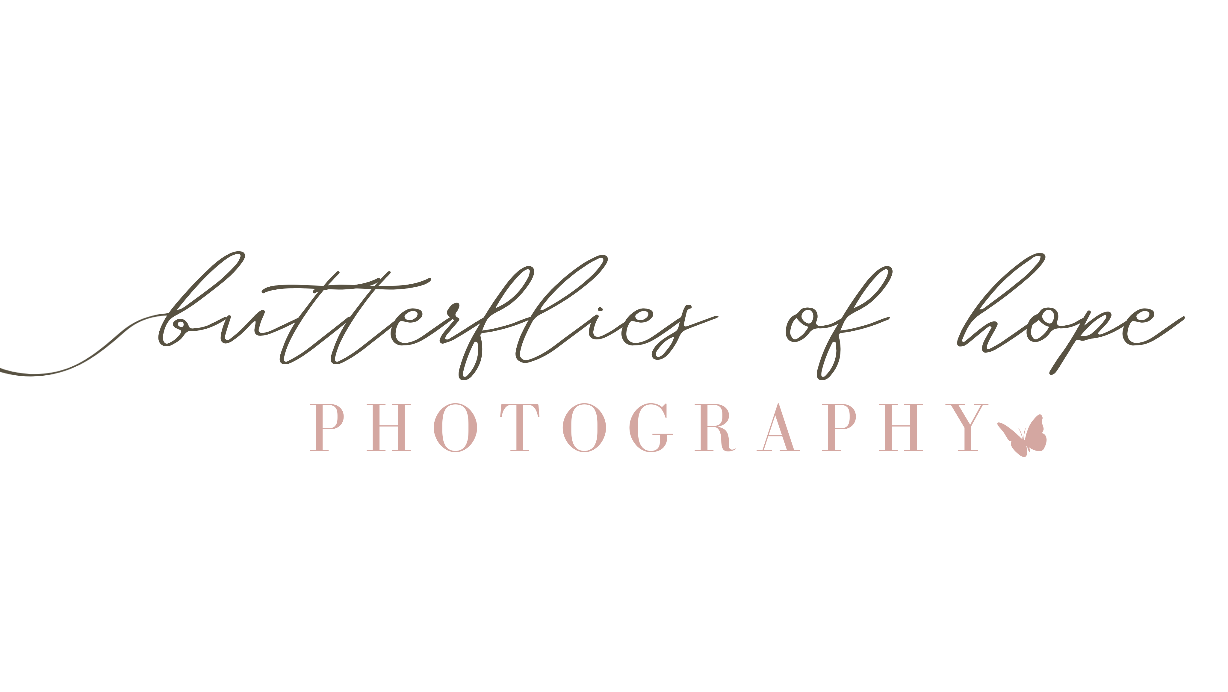 Butterflies of Hope Photography by Heather Banker