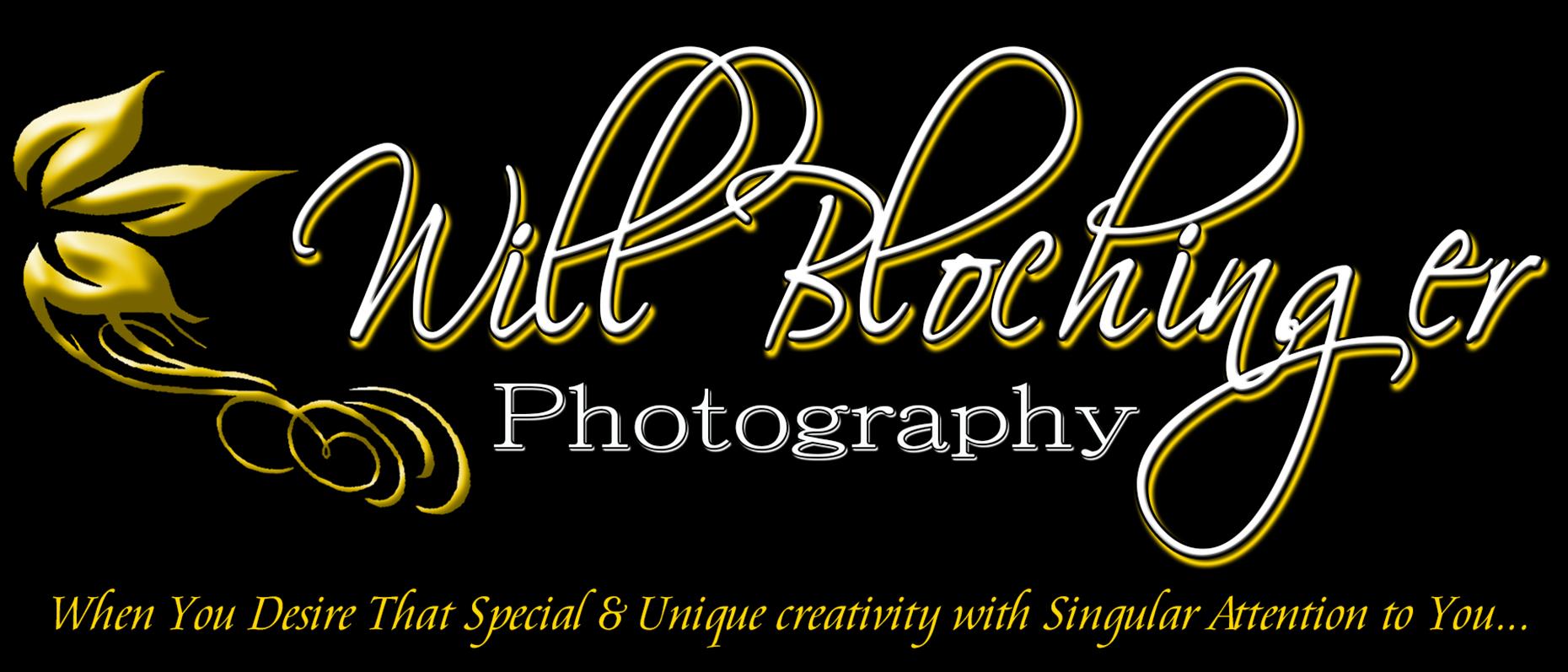 Will Blochinger Wedding Photography