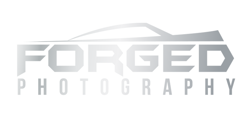 Forged Photography