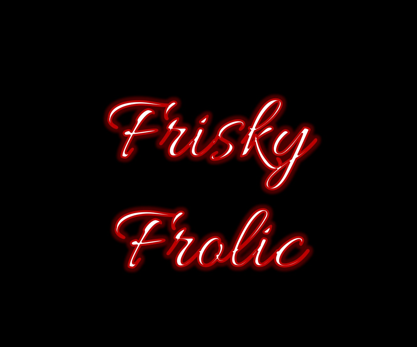JayBee of Frisky Frolic