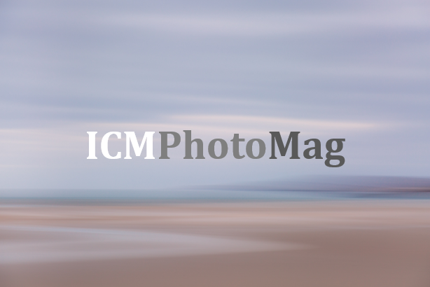 ICM Photography Magazine