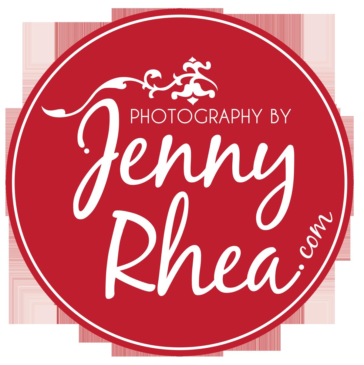 Photography by Jenny Rhea