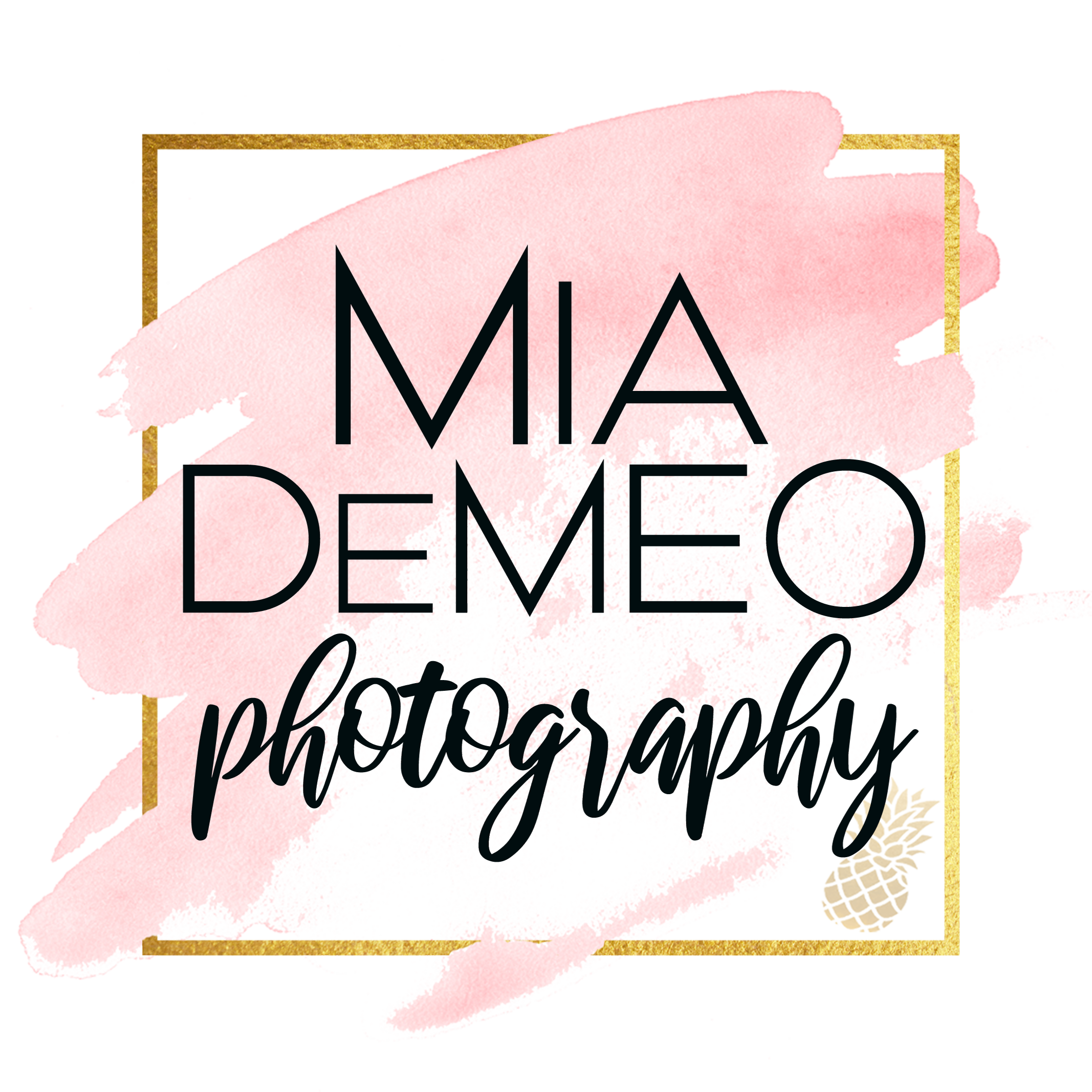 Mia DeMeo Photography