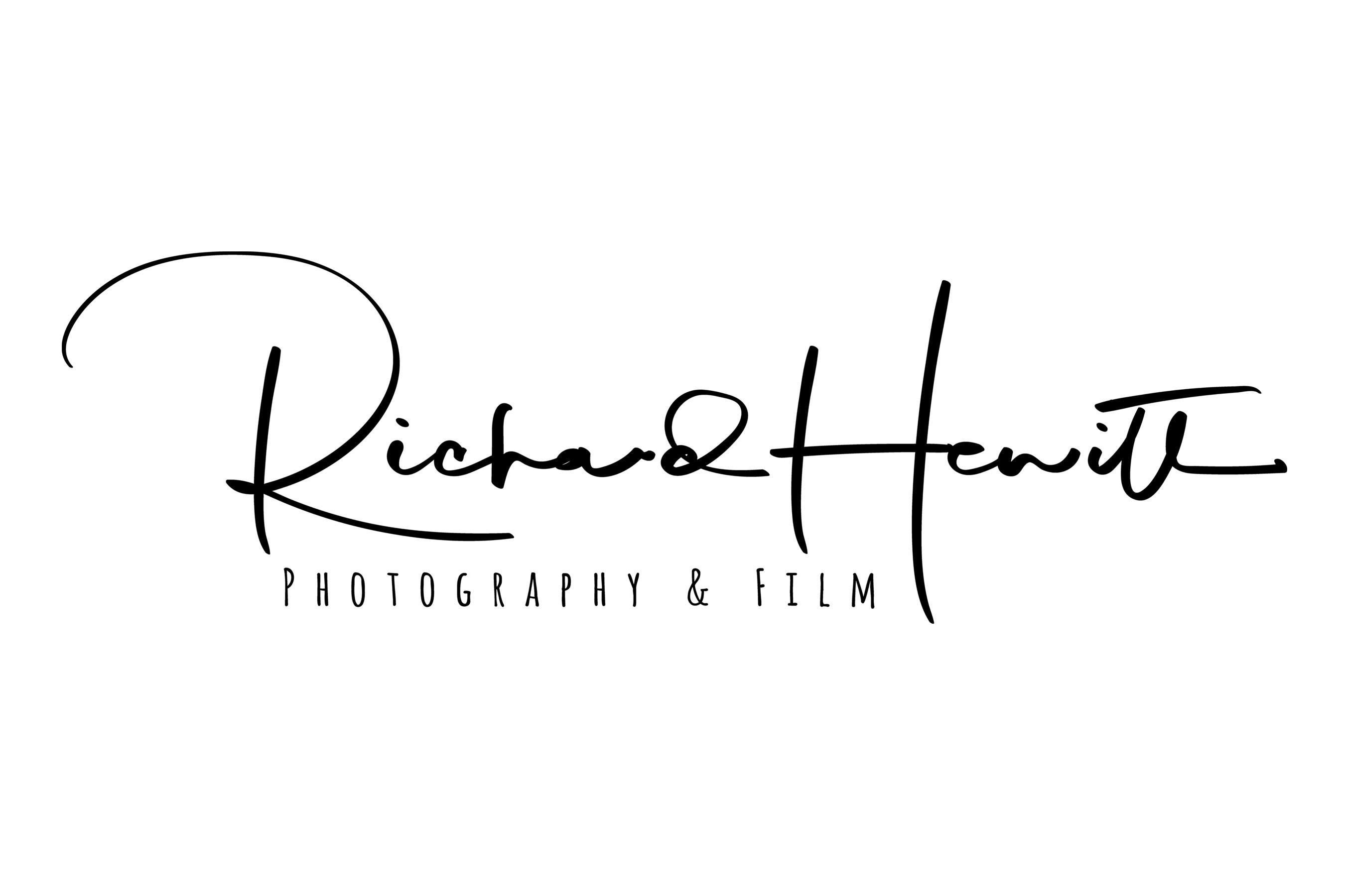 Richard Hewitt Photography & Film