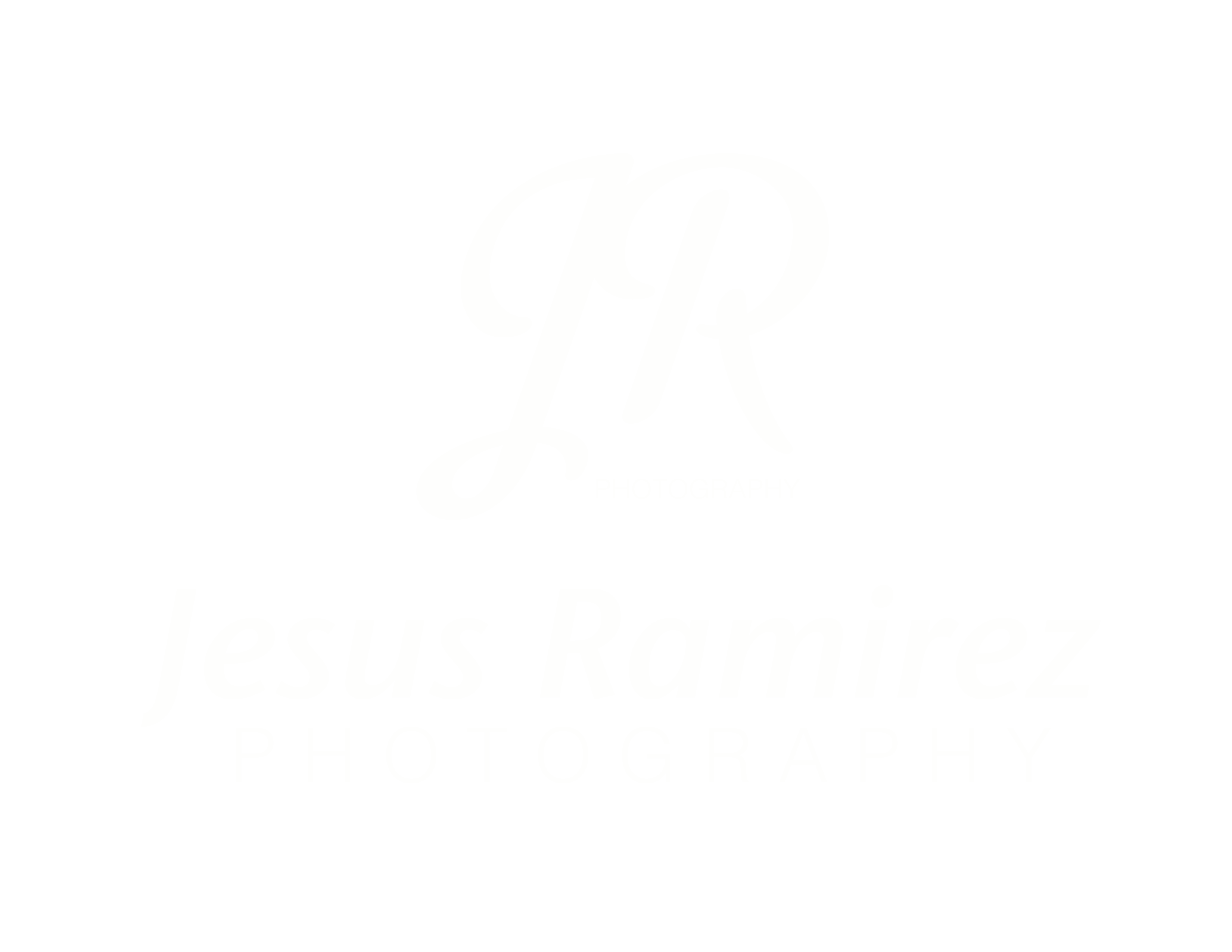 Jesús Ramírez Photography