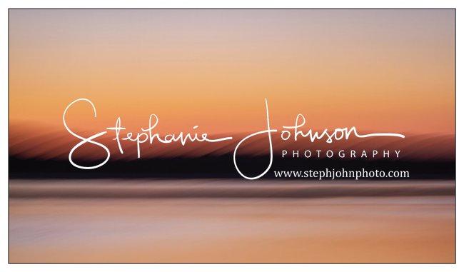 Stephanie Johnson Photography (StephJohnPhoto)