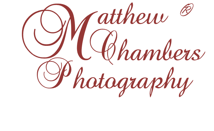 Matthew Chambers' Photography