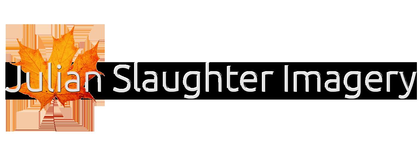 Julian Slaughter Imagery