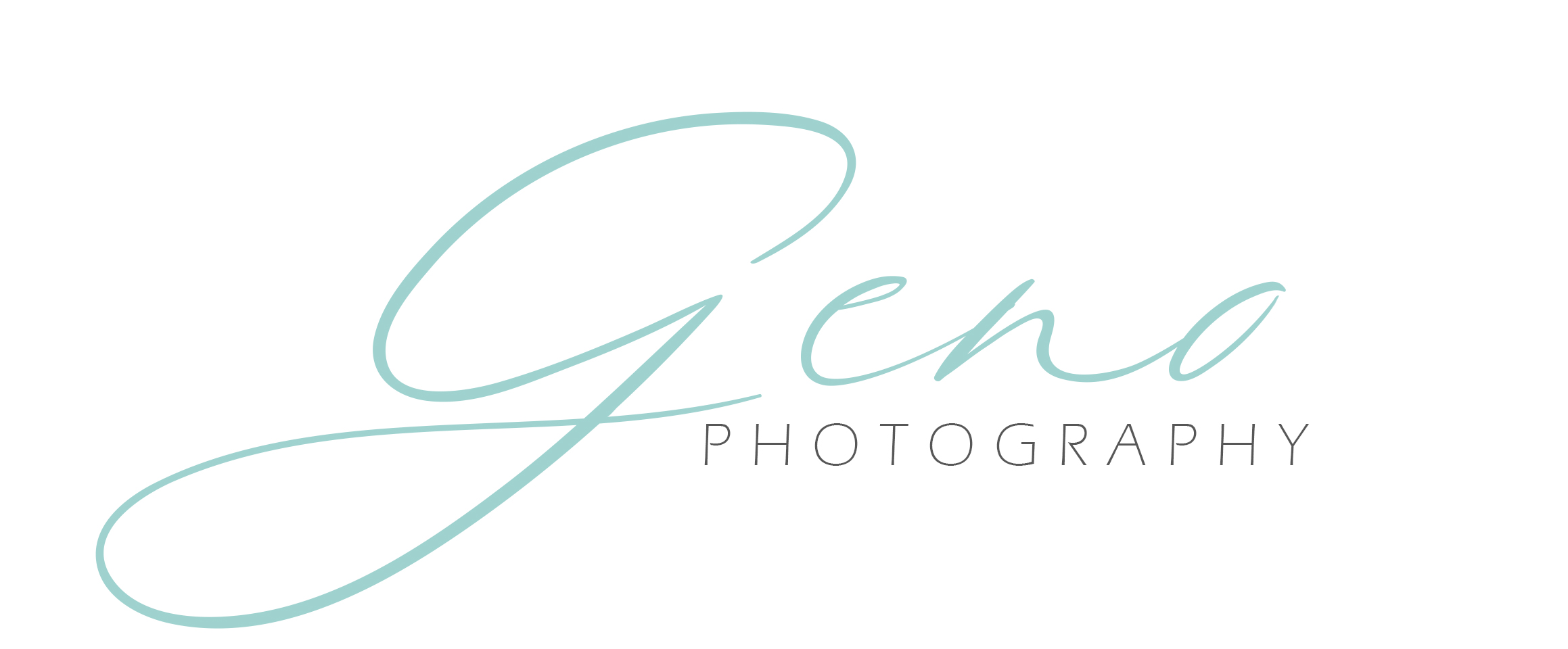 Geno Photography - Iowa Wedding Photographer