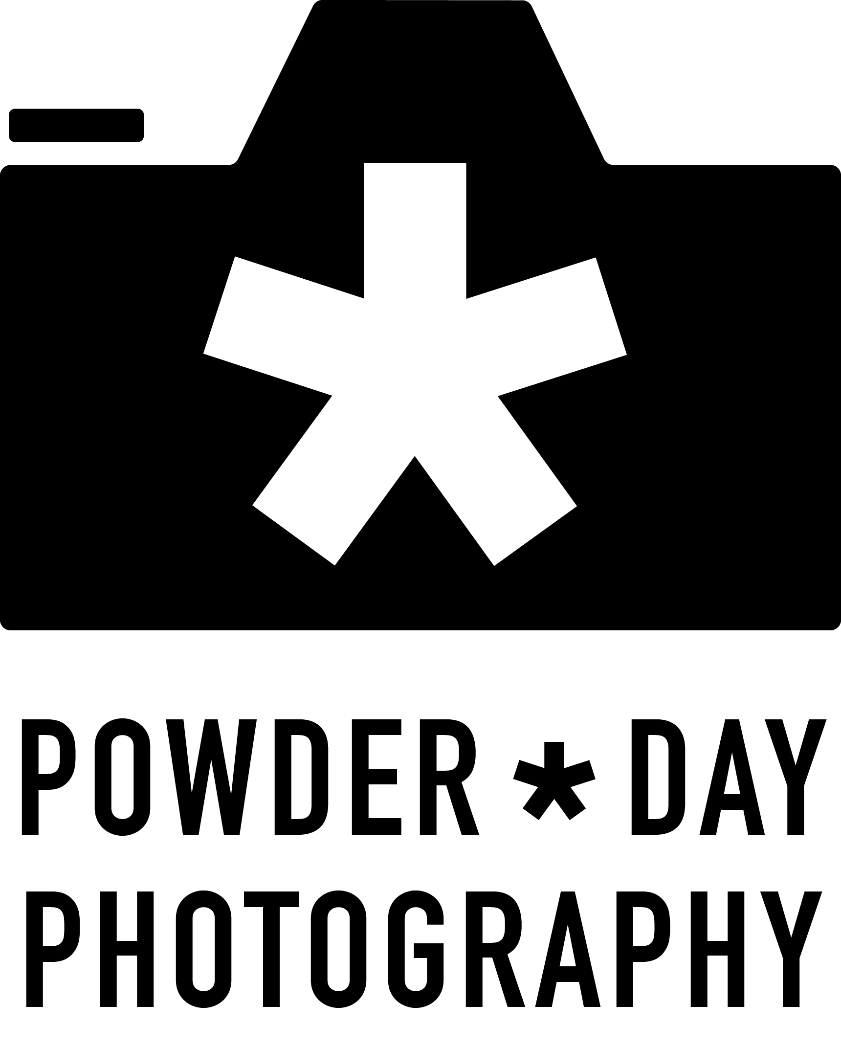Powder Day Photography