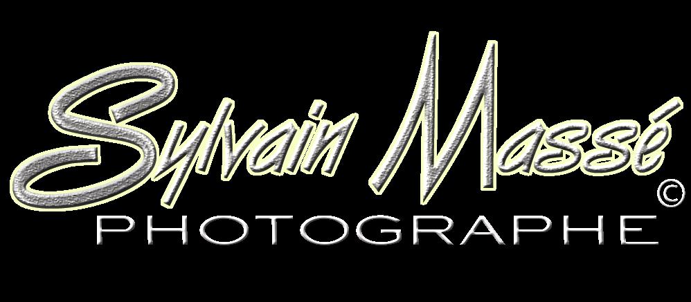Sylvain Massé Photographe