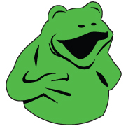 Laughing Frog Images