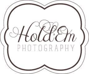 Hold 'Em Photography