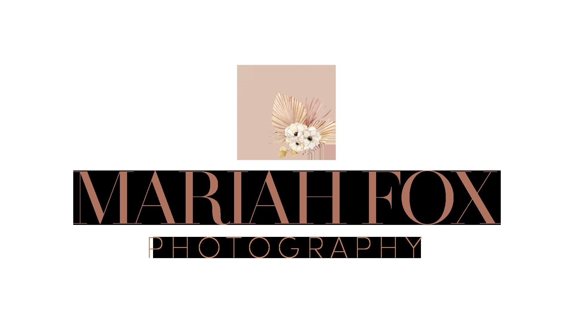 Mariah Fox Photo