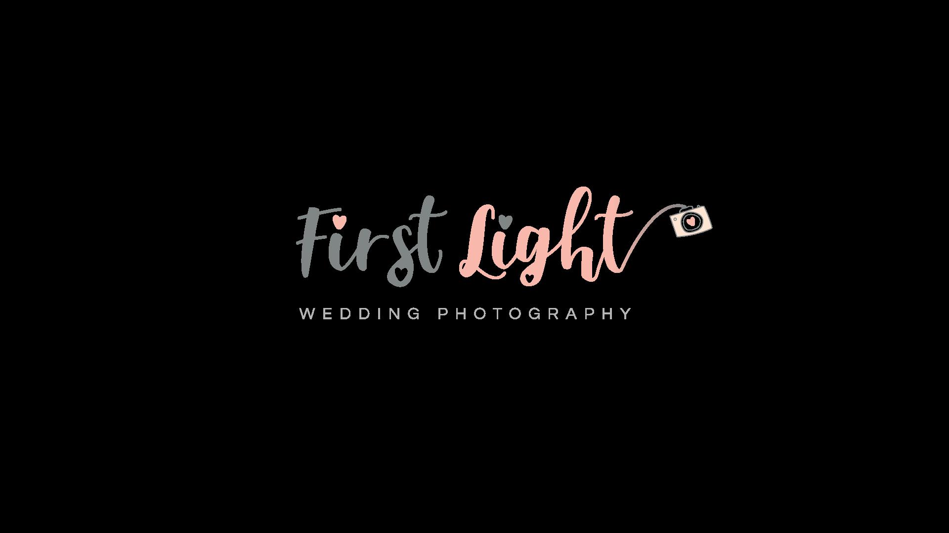First Light Wedding Photography