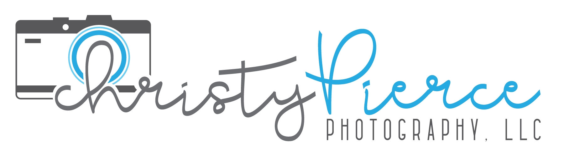 Professional Photographer - Christy Pierce Photography LLC