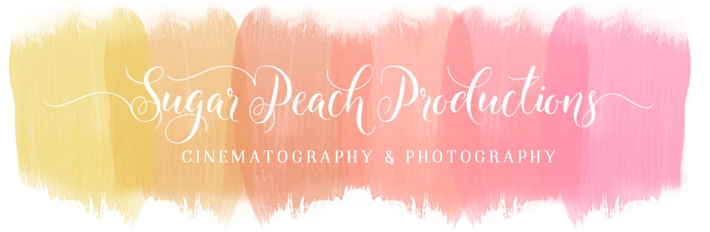 Sugar Peach Productions