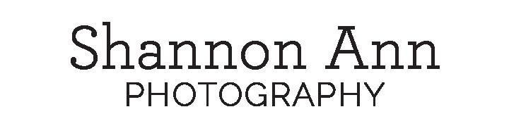 Shannon Ann Photography