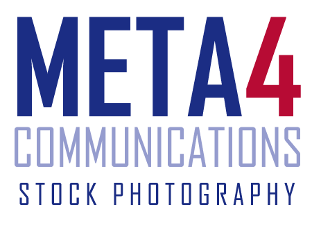 Meta4 Communications Stock Photography