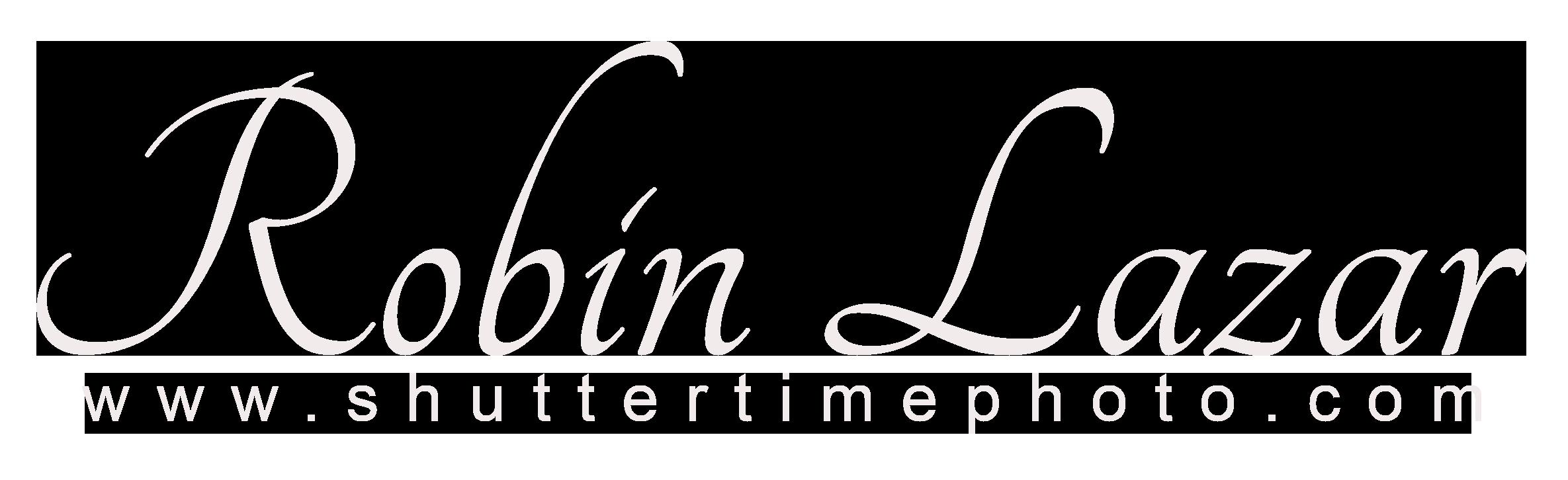 Robin Lazar - Shutter Time Photo