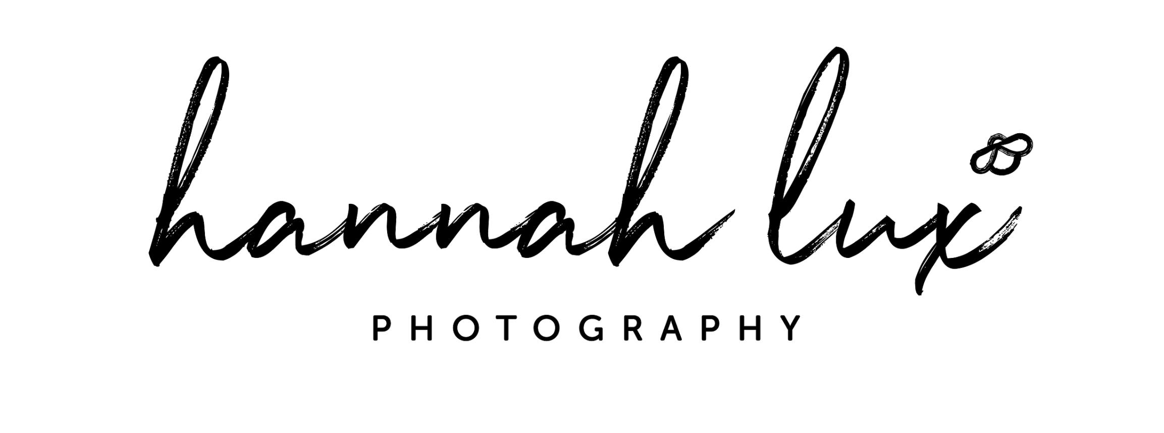 Hannah Lux Photography