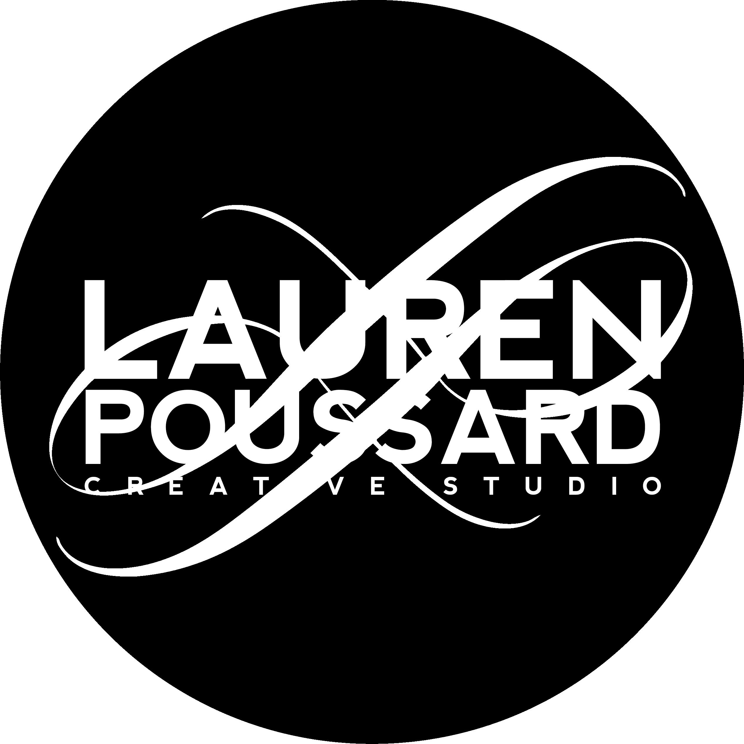 lauren poussard | creative studio