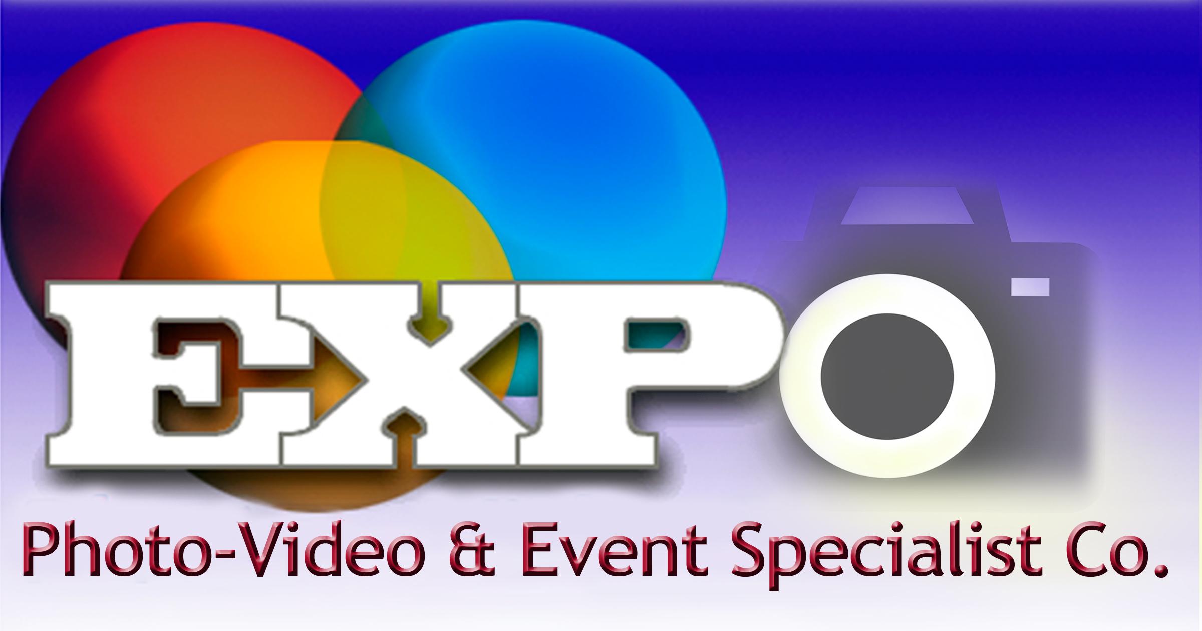 expo photo video