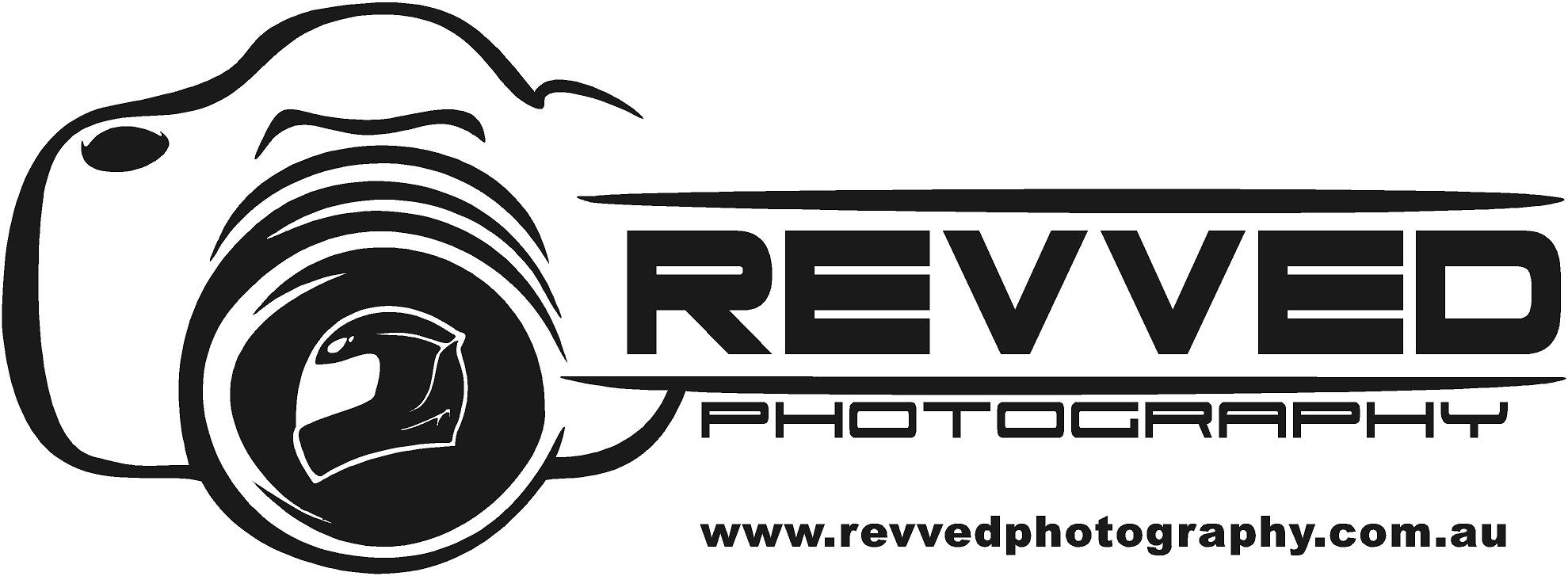 Revved Photography