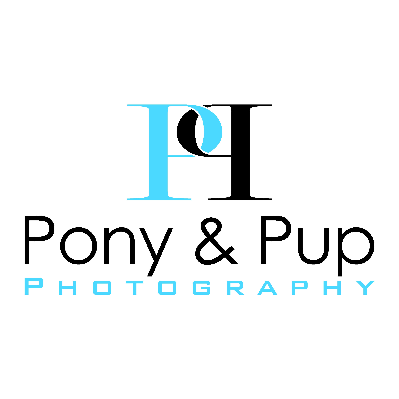 Pony & Pup Photography