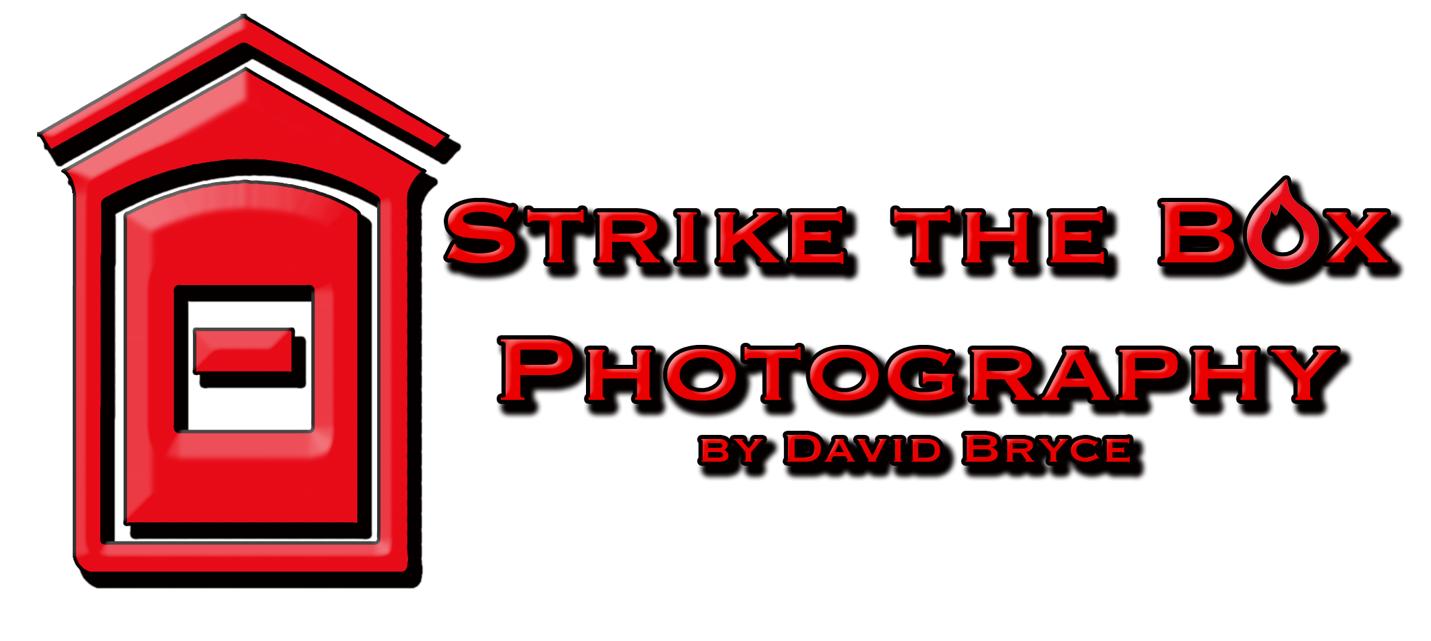 Striketheboxphotography.com