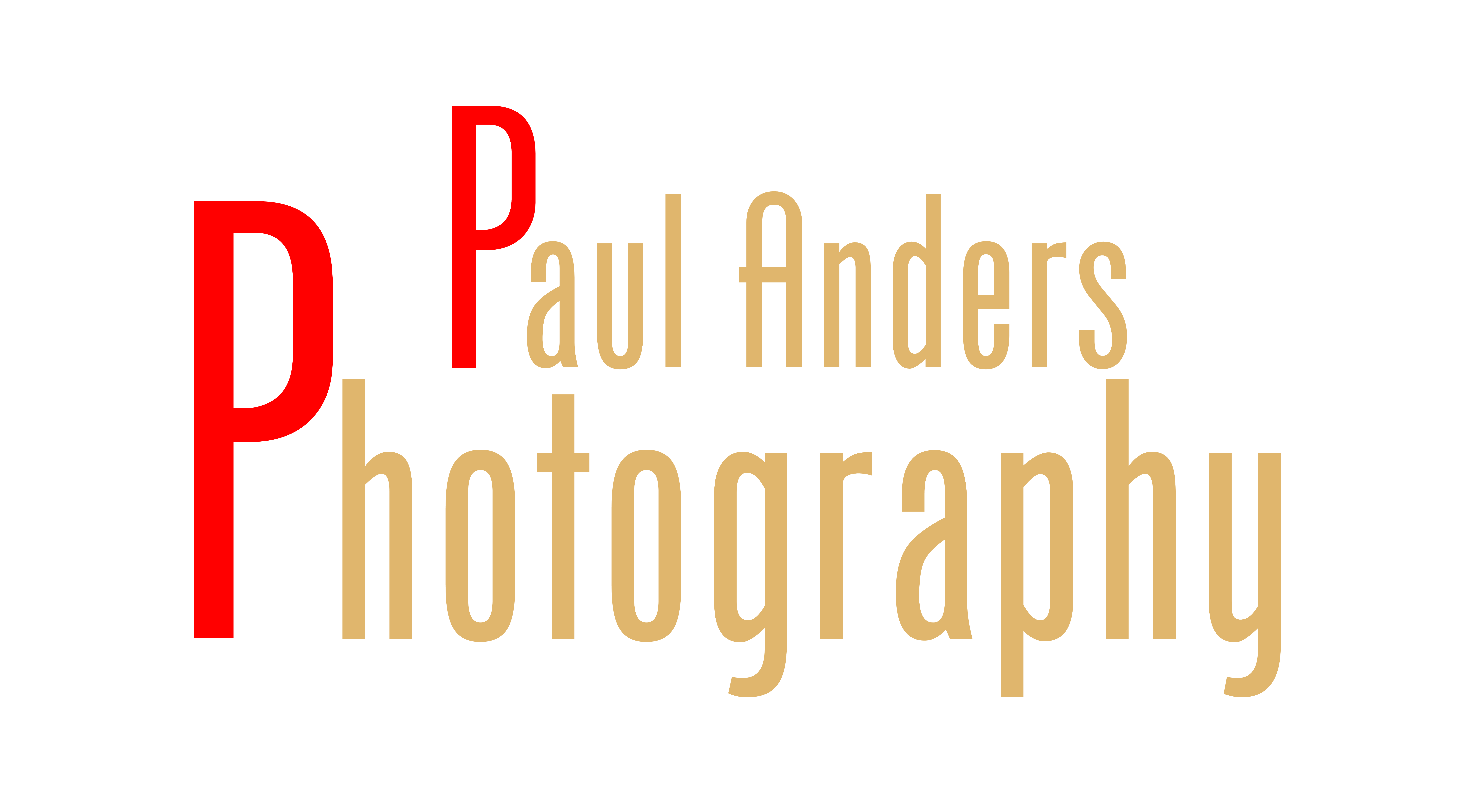 Paul Anders Photography