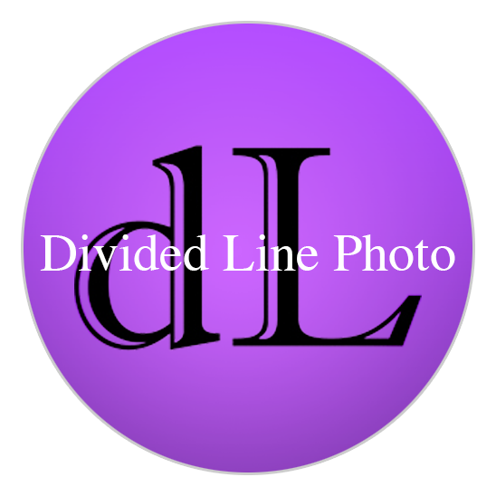 Divided Line Photography