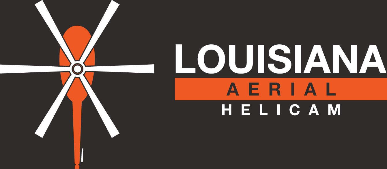 Louisiana Helicam, LLC Aerial Photography and Video Company