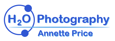 Annette Price - H2o Photography