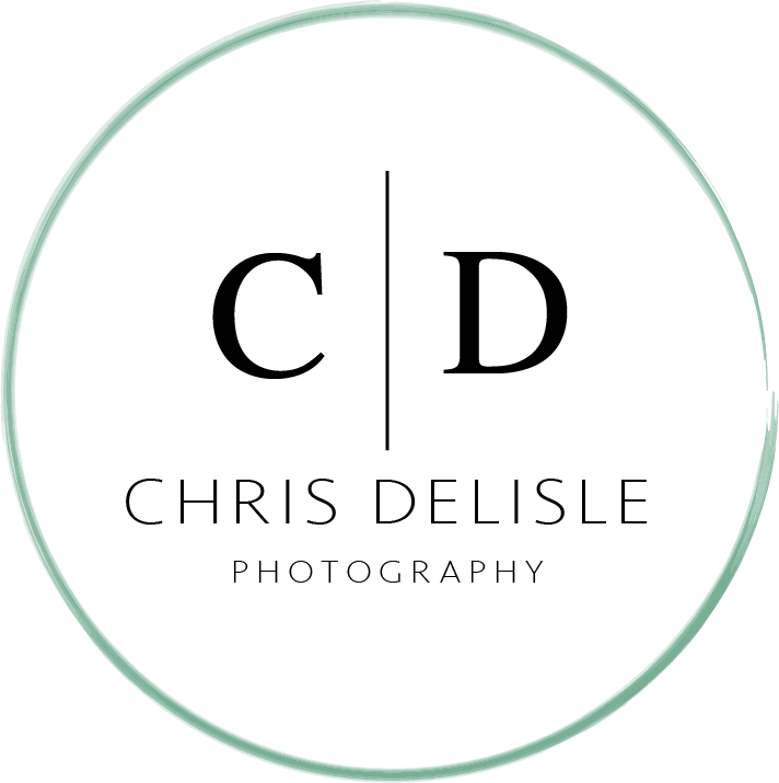 Chris DeLisle