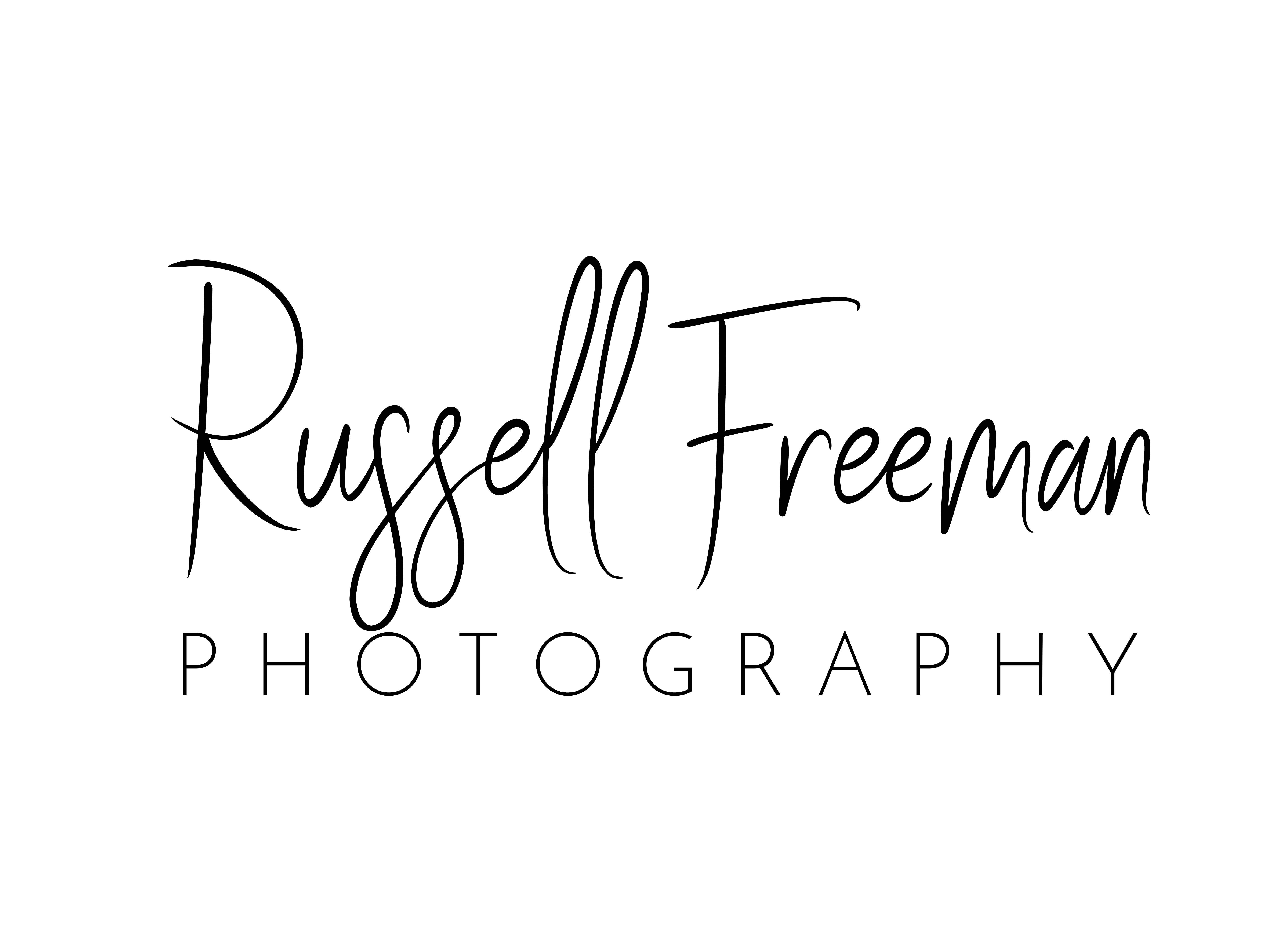 Russell Freeman Photography
