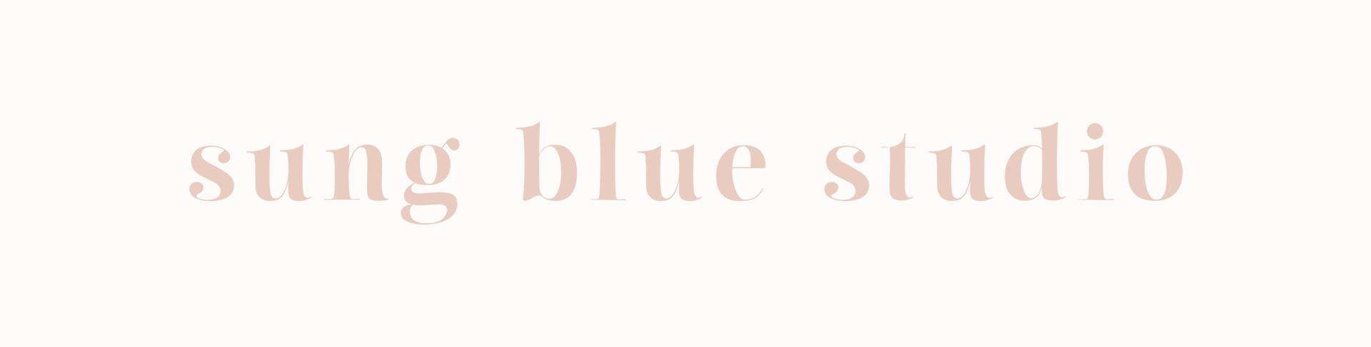 Sung Blue Studio
