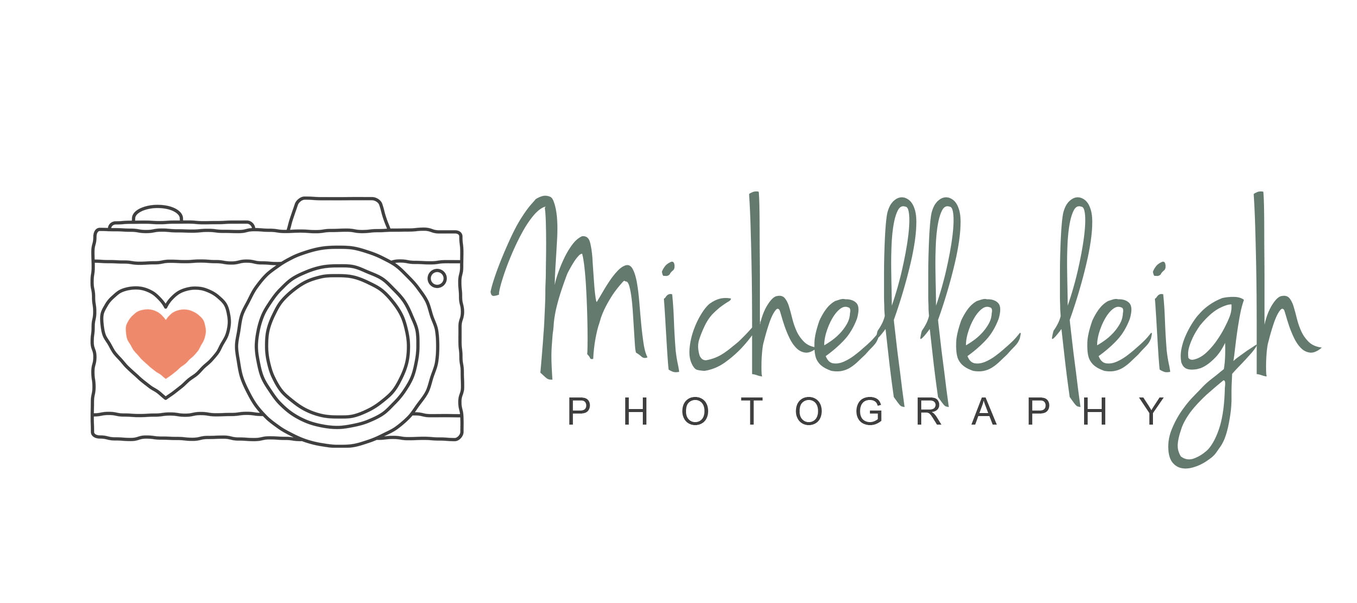 Michelle Leigh Photography | Knoxville Photographer