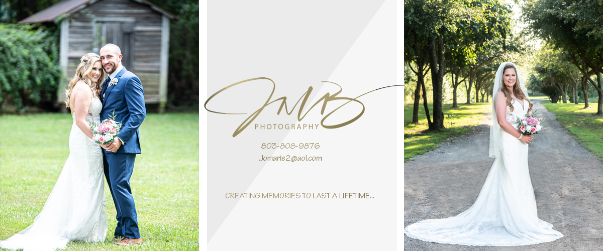 JMB Photography  Columbia and Lexington SC Family and Wedding Photographer