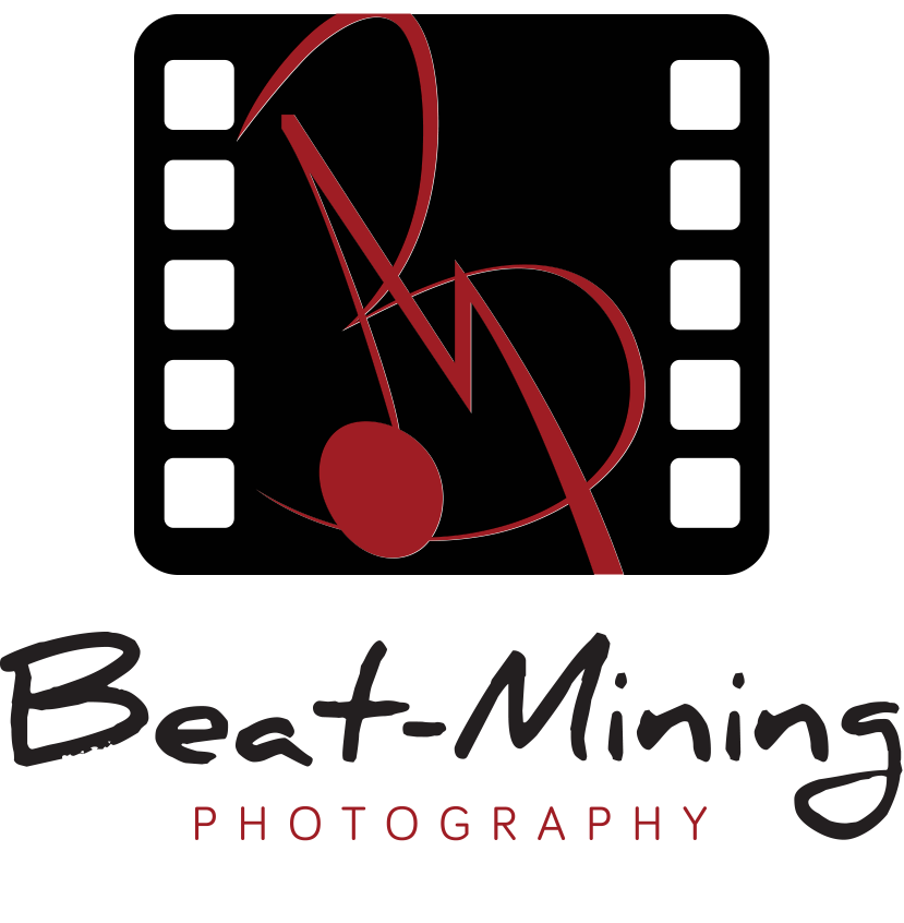 Beat-Mining Photography • Studios • Productions