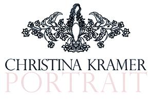 CHRISTINA KRAMER PORTRAIT