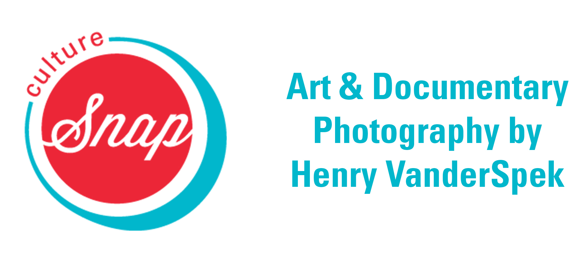 Culture Snap - Award-Winning Photography by Henry VanderSpek