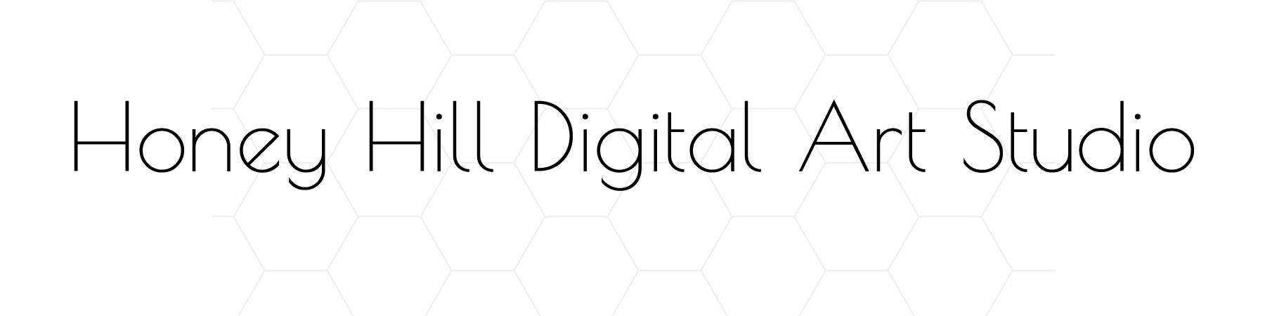 Honey Hill Digital Art Studio Goldsboro, NC Photographer & Digital Artist