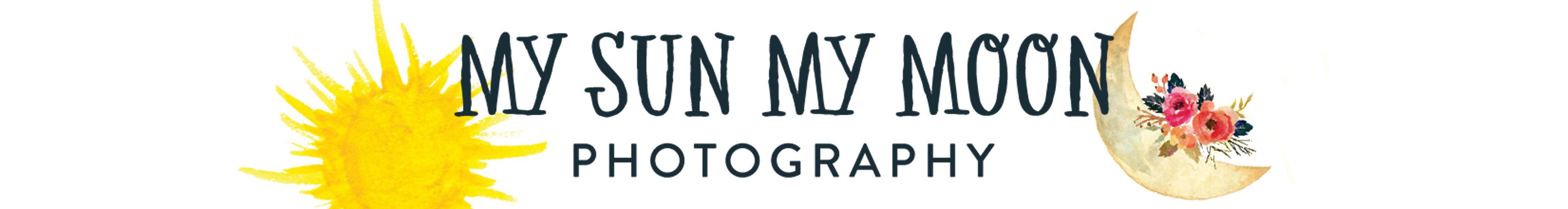 My Sun My Moon Photography