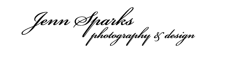 Jenn Sparks Photography and Design